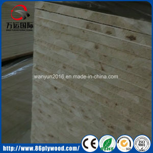 Laminated Bamboo Block Board for Furniture Grade pictures & photos