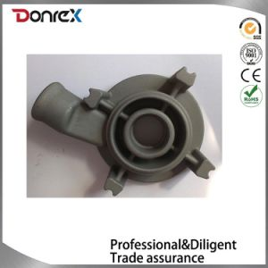 Steel Water Pump Spare Part pictures & photos