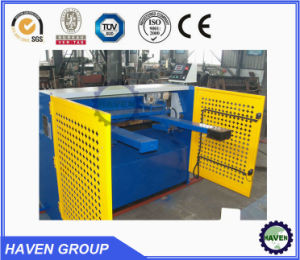 High precision Q11-4X2500 New Type Mechanical Type Shearing Machine pictures & photos
