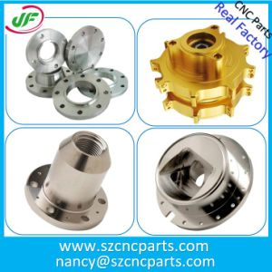 Aluminum, Stainless, Iron, Bronze, Brass, Alloy, Construction Machinery Part Factory pictures & photos