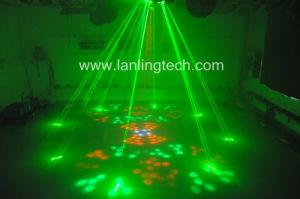 Stage LED Laser Light/Disco LED Laser Lighting pictures & photos