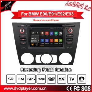Android GPS Navigation for BMW 3 E90 E91 E92 Auto DVD Player pictures & photos