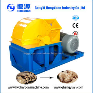 High Reputation Grinding Wood Chips to Sawdust Machine pictures & photos