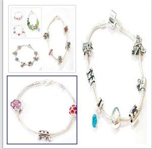 Metal Charms Bracelets Making Dak016