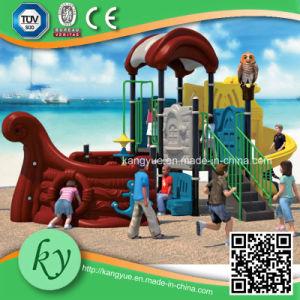 Outdoor Playground Equipment, Kids Playground (KY-10245)