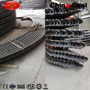 China Coal U29 Steel Arches Support Factory pictures & photos