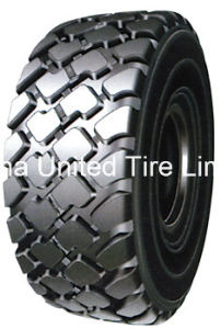 OTR Tire for Loaders, OTR Tyre, Loader Tires pictures & photos
