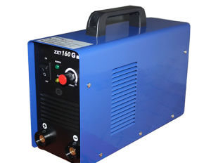 Inverter Arc/MMA Welding Machine/Welder Arc160g pictures & photos