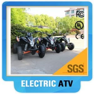 2017 350W, 500W, 800W, 1000W Mini Electric ATV Quads for Kids pictures & photos