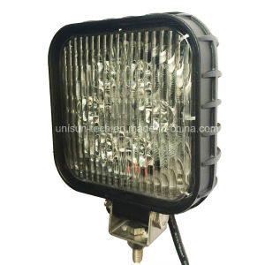 New 5inch 24V 30W LED Tractor Work Light pictures & photos