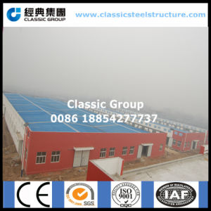 2017 New Arrival Prefabricated Light Steel Frame pictures & photos