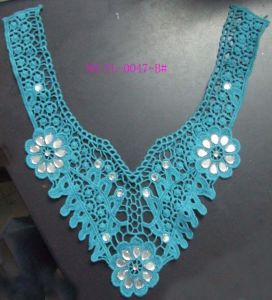 New Design Lace Collar for Clothing pictures & photos