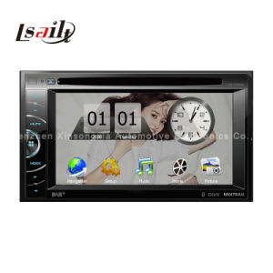 Car Navigation Box for Pioneer/Kenwood/Sony/Jvc/Aipine with 800*480 (LLT- PR3110) pictures & photos