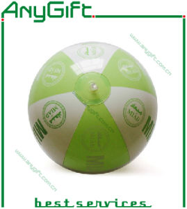 PVC Beach Ball with Customized Logo 03 pictures & photos