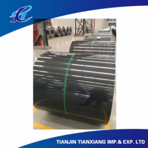 Buiding Material Pipe Making Cold Rolled Black Coil pictures & photos