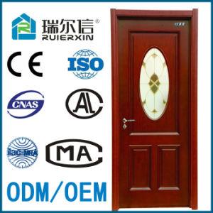 Export Standard Elegent Style New Interior Solid Door