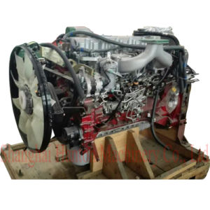 Hino P11C Bus Coach Truck Auto excavator Diesel motor Engine pictures & photos