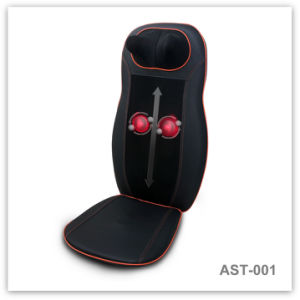 Kneading Rolling Massage Seat (AST-9)