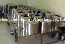 Ly-200 Potato Peeling Machine for Potato Chips pictures & photos