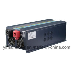 24V 48V 5000W Solar Inverter for Solar Power System pictures & photos