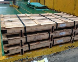 Cold Rolled Stainless Steel Plate (Colour Sheet) pictures & photos