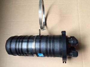 Dome Vertical Type Optical Splice Closure Fiber Optic Enclosure pictures & photos