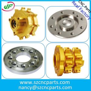Aluminum, Stainless, Iron Made Machining Parts Used for Optical Communication pictures & photos