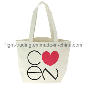 Customized Cotton Handbags with Printing