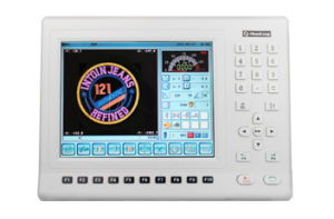 Shanlong A19 Embroidery Machine Control System