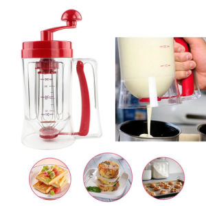 Cake Batter Dispenser and Mixing System pictures & photos