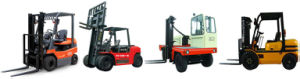 Industrial Vehicle Tyre, Mini Loader Tyre (700-12, 650-10.6.00-9) pictures & photos