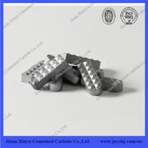 Tungsten Carbide Gripper Inserts for Hydraulic Chuck and Foot Clamps pictures & photos