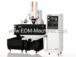High Efficiency 1000mm2 EDM Sinker Machine