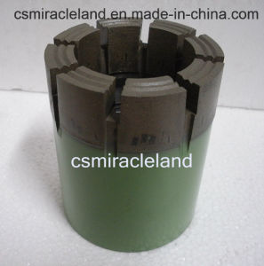 Nq2 Impregnated Diamond Core Drill Bit pictures & photos