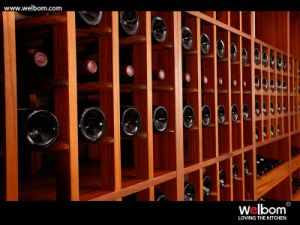 2015 Welbom Luxury Custom Wine Cellar pictures & photos