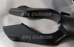 Carbon Fiber Air Tube Cover for Mv F3 675 pictures & photos