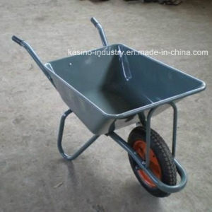Malaysia Market Three in One (3 in 1) Wheel Barrow (Competitive price) pictures & photos