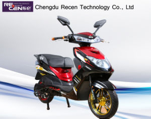 10 Inch Lithium Battery Electric Scooter/Electric Motorcycle pictures & photos