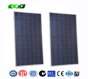 200W Polycrystalline Solar Panel for off Grid Solar System
