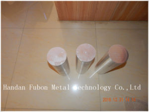 Casting or Extrusion Standard Magnesium Anode Rod & Sacrificial Anodes Rod for Water pictures & photos