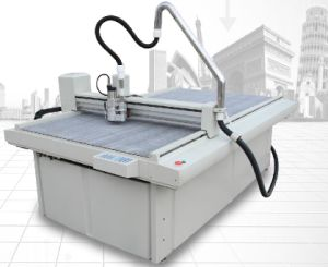 Apparel Mould Routing Machine pictures & photos