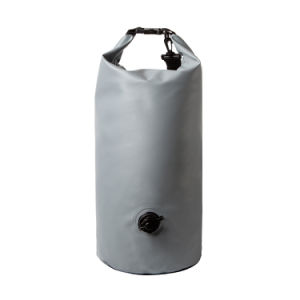 Lightweight Waterproof Storage Bag with Gas Nozzle