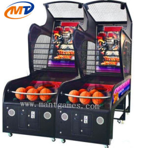 2014 China Product Basketball Arcade Machine for Amusement Park (MT-1036) pictures & photos