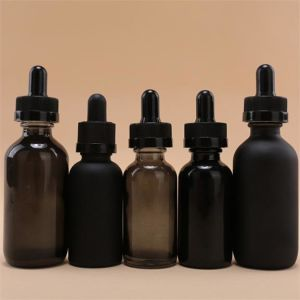 Essential Oil Glass Bottles, Dropper Glass Bottles, 30ml pictures & photos