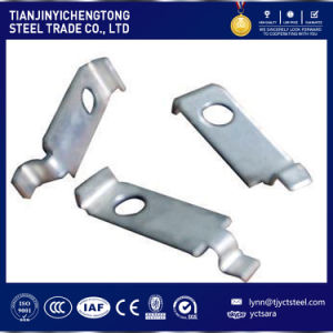 Stainless Steel Workpiece / Processing Parts pictures & photos