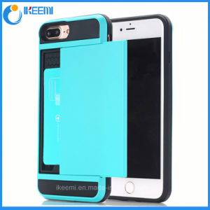 for iPhone 7 Case, OEM TPU PC Hybrid Mobile Phone Case pictures & photos