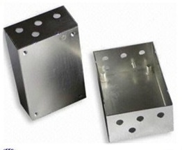 Custom Tractor Metal Stamping Lay off Clamp, Sheet Metal Stampings pictures & photos