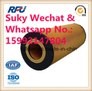 Oil Filter Auto Parts Hu12140 for Mercedes-Benz pictures & photos