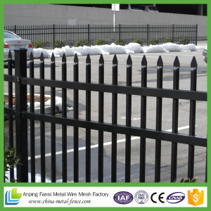 5ft Galvanized Iron Fence for Sale pictures & photos