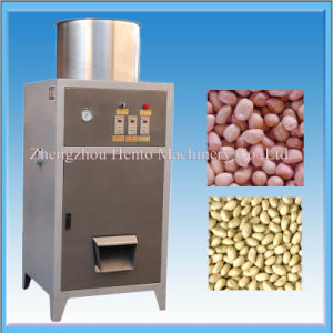 Groundnut Almond Walnut Peanut Shelling Machine/Pelling Machine pictures & photos